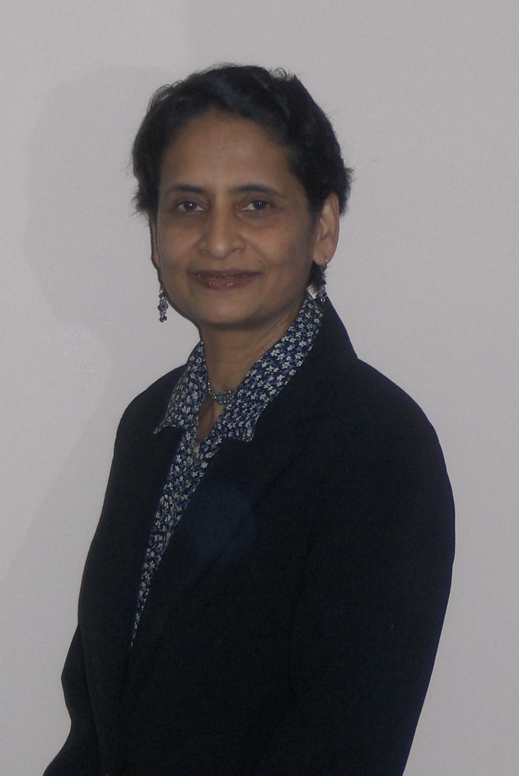 Dr. Usha Jain